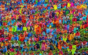 Günümüze renklerinin önemi ve Renklerin anlamları nelerdir?