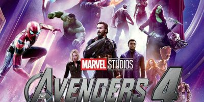 Avengers 4: End Game Film hakkında Bilgi