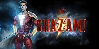 Shazam Film Hakında Detaylar | Vizyon | Fragman