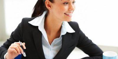 Kadınların İş Hayatındaki Başarı Sırları