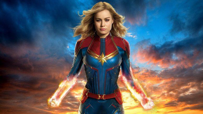 Kaptan Marvel (Captain Marvel) Film Hakkında bilgi ve Konusu