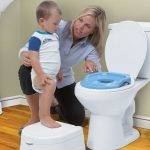 Çocukları Tuvalete Alıştırma Yaşı kaçtır? Nasıl Alıştırılır?