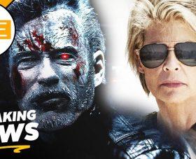 Terminatör 6  2019 Filmin Fragmanı | Konusu