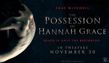 The Possession Of Hannad Grace | Konusu | Fragmanı
