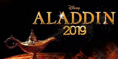 Aladdin 2019  Film Bilgiler ve Fragman Vizyon Tarihi