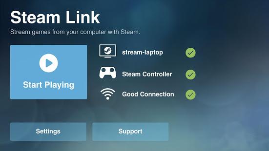 Steam Link Uygulaması Nasıl Kullanılır?