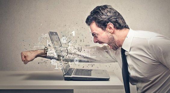 Teknolojinin Ortaya Çıkardığı Sorunlar  ve Zararları