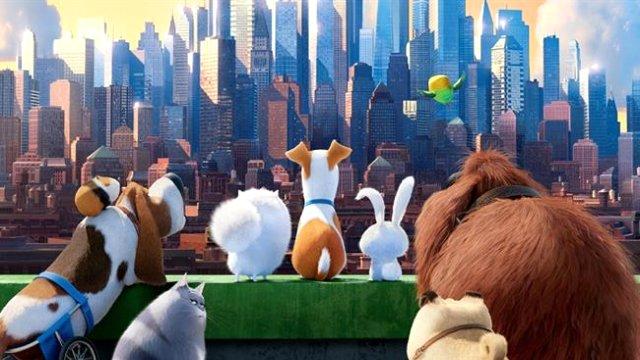 Evcil Hayvanların Gizli Yaşamı 2 Filmin | Fragmanı | Vizyon Tarihi | Öyküsü