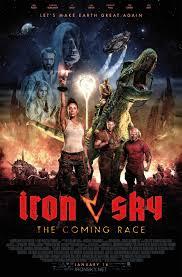 Iron Sky 2: The Coming Race Filmi Fragmanı ve Vizyon Tarihi