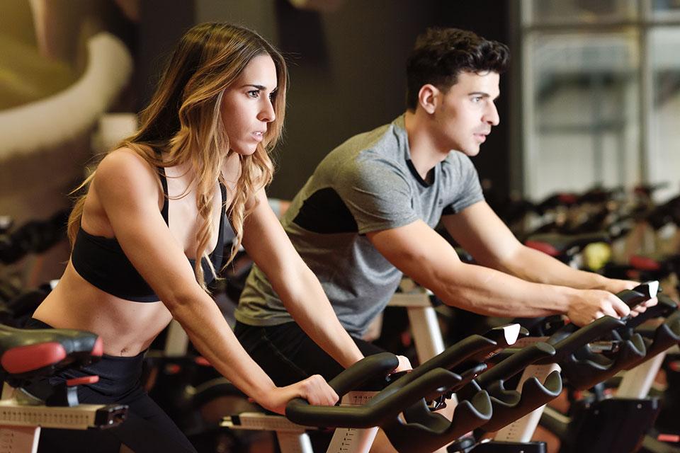 Spora Neden Başlamalıyım?  Spora Başlamanın 10 Nedeni!