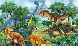 Dinozorlar Hakkında Bilgiler  10 İlginç Bilgi