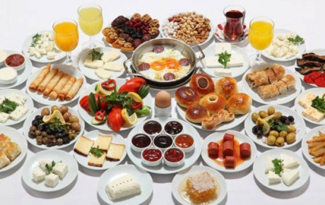 Sahurda Yenmesi Sakıncalı Görülen Yiyecekler Hangileridir
