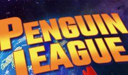 Penguin League (Penguen ligi) 2019 Konusu Ve Fragmanı izle