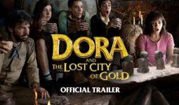 Dora ve Kayıp Altın Şehri 2019 Filmin Konusu ve Fragmanı izle