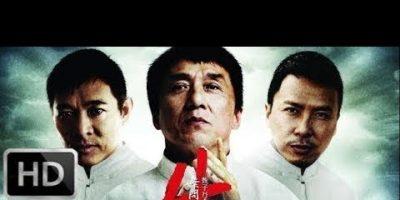 Ip Man 4 Filmin Fragmanı ve Konusu
