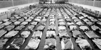 Yakın Tarihin En Ölümcül Salgını: İspanyol Gribi