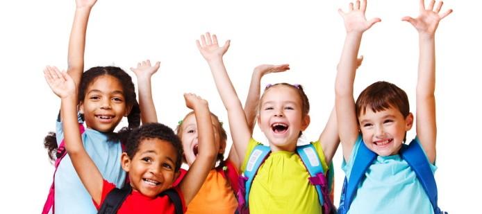 Kendinden Emin Özgüvenli Çocuk Yetiştirme