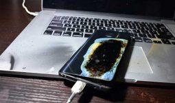 Cep Telefonları Neden Patlar?  Patlama sebepleri