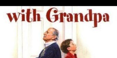 Büyük Baba ile Savaş Film Konusu Fragmanı izle