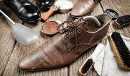 Deri ayakkabı bakımı Deri Ayakkabı Nasıl Temizlenir?