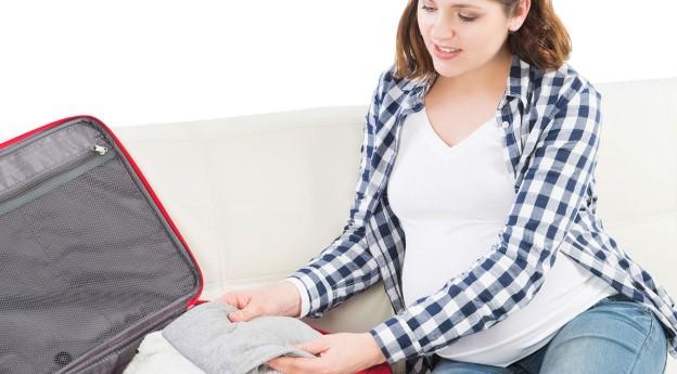 Hamilelikte Seyahat Engeli Var Mı?
