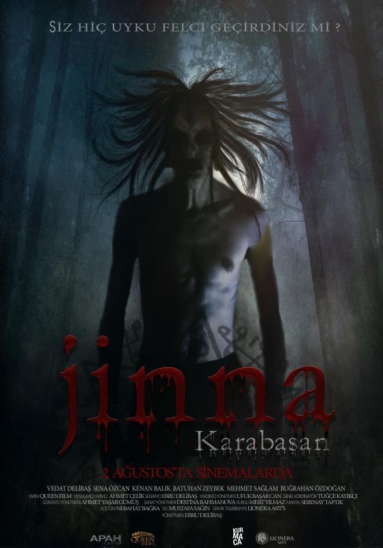 Jinna: Karabasan 2019 Filmin Konusu ve Fragmanı izle