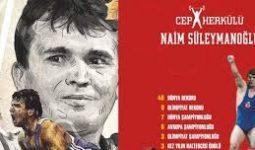 Cep Herkülü: Naim Süleymanoğlu Filmin Konusu ve Fragmanı izle