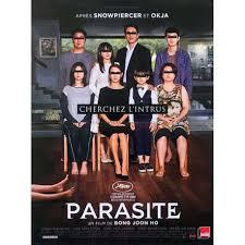 Parazit 2019 Filmin Konusu ve Fragmanı