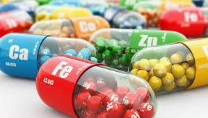 Fazla Vitamin Kullanımının Sağlığa Zararları Nelerdir