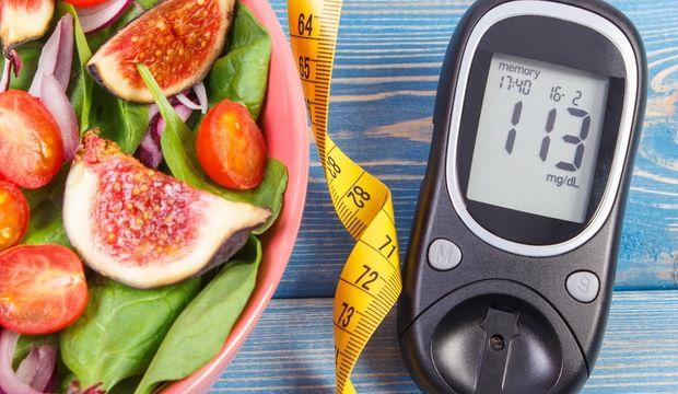 Şeker hastalarının yemeleri gereken besinler