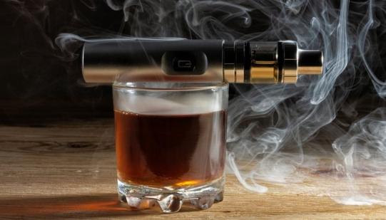 Elektronik Sigara Buharının Sağlık Riskleri