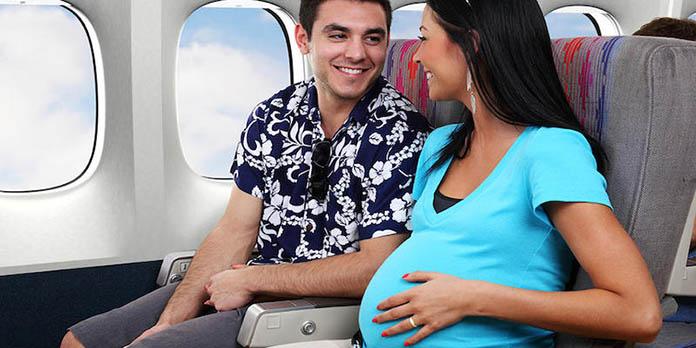 Hamile kadınlar için hangi seyahat aracı daha güvenli