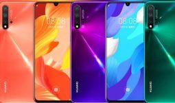 Huawei Nova 5i Pro Telefon İncelemesi