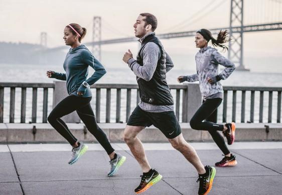 Fiziksel ve Zihinsel Yetenekler İçin Koşmanın Faydaları