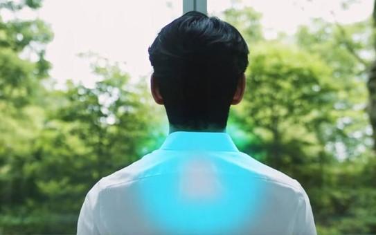 Sony Giyilebilir Klima İle Serinleme Devri Başlıyor