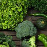 Yeşil Yapraklı Sebzeler Göz Sağlığını İyileştiriyor
