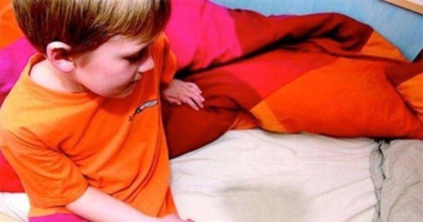 Çocuklarda Enürezis Hastalığı Belirtileri Ve Tedavisi