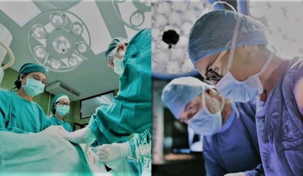 Ağır Ameliyatlar Sonrası Diyet