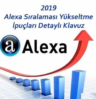 Alexa Sıralaması Ve Önemi