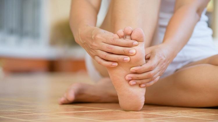 Ayak Krampları Nasıl Giderilir?