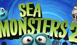 Deniz Canavarları Filmi Fragmanı | Konusu Ve Film Hakkında