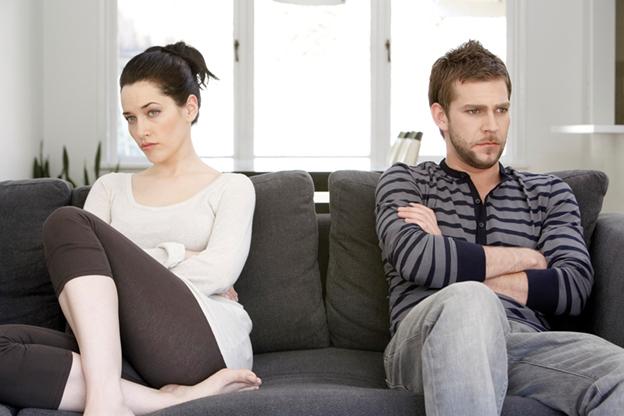 Evliliği Tehdit Eden Problemler