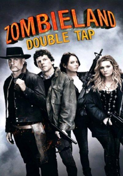 Zombieland Double Tap Filmi Fragmanı | Konusu Ve Hakkında