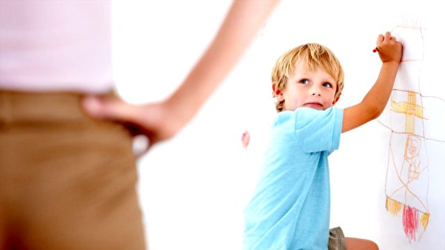 Çocuklarda Ödül Ceza Sistemi Nasıl İşler?