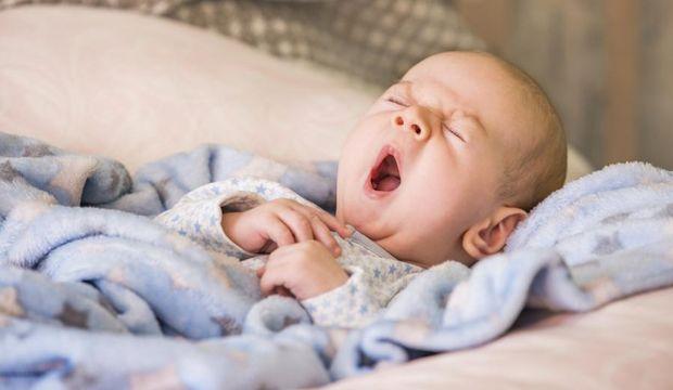 Bebeklerde Uykunun Önemi ve Uyku Düzeni
