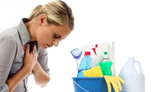 Çamaşır sularında Koah hastalık belirtileri!