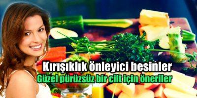 Sağlıklı Bir Cilt İçin En İyi 8 Gıda