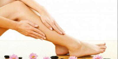 Bacak Bakımı Nasıl Yapılır