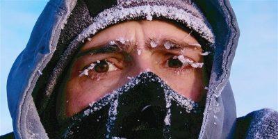 Hipotermi Nedir Belirtileri Ve Tedavisi