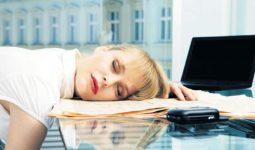 Yorgunluk Nedenleri Ve Tedavisi